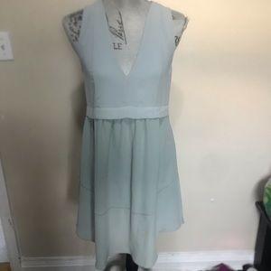 Aritzia Wilfred dress size 6